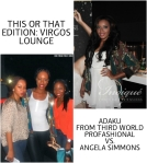 ANGELA+SIMMONS+ADAKU+VIRGOS+LOUNGE+AGGY+JACKET