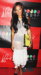 angela-simmons-virgos-lounge-bee-clutch-red-carpet-02