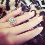 ashley+madekwe+engagement+ring